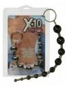 California Exotic Novelties Anal Beads X-10