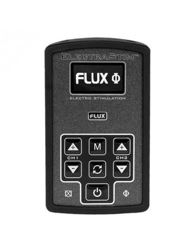 Electrastim Flux stimulator unit