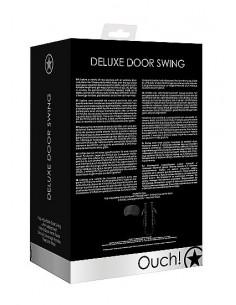 Ouch Deluxe Door swing black