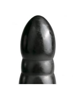 All Black XXL dildo Black