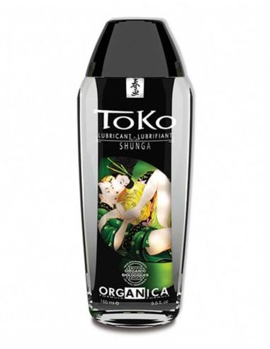 Shunga Toko Glijmiddel Organica