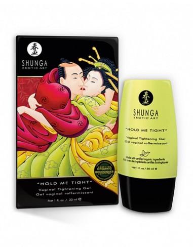 Shunga Vaginal Tightening Gel Organica