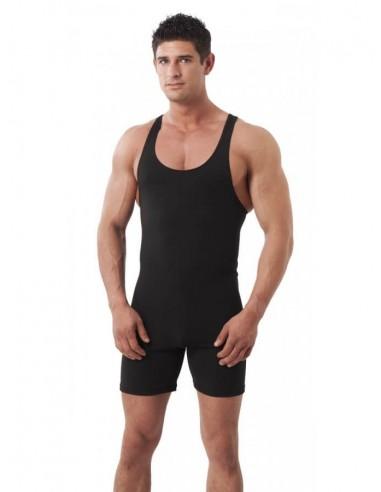 Amorable Zwarte body
