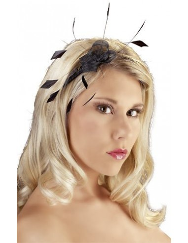 Erotouch Haar clip Veren