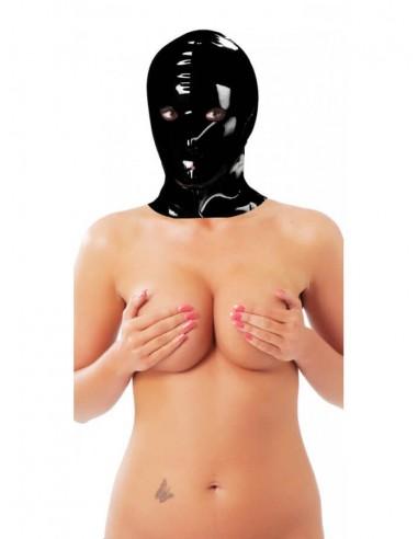 Rimba Latex masker S-M
