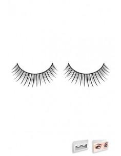 Baci Lingerie Black Premium Eyelashes