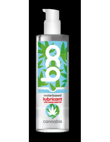 BOO Cannabis lubricant 50 ml