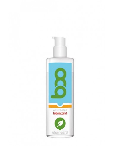 BOO Waterbased lubricant Aloe vera 50 ml