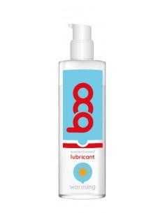 BOO Waterbased lubricant warming 50 ml