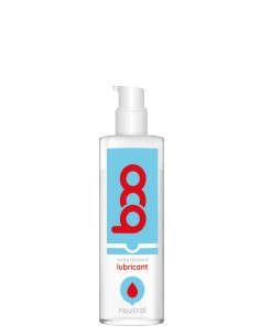BOO Water based lubricant neutral 50 ml