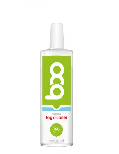 BOO Toy cleaner spray 150 ml