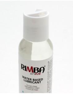 Rimba Lubricant Water based