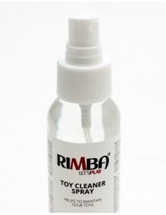 Rimba Toycleaner