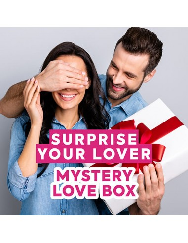 Surprise Sexbox for her