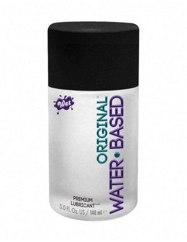Wet Original water 148 ml