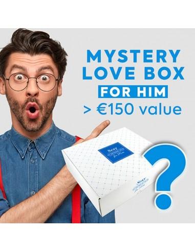 Surprise Sexbox for him