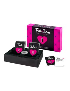 Tease and Please Truth or Dare Erotic couple(s) Edition (EN)