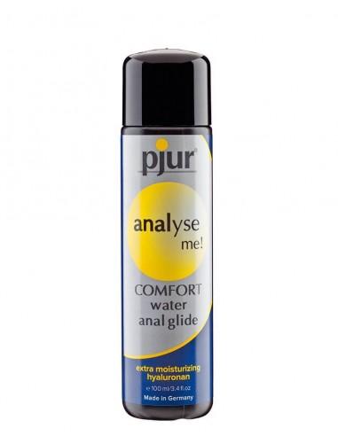 Pjur Analyse Me Comfort Water Glide 100 ml