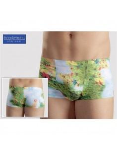 Svenjoyment Underwear Boxershort Pin Up