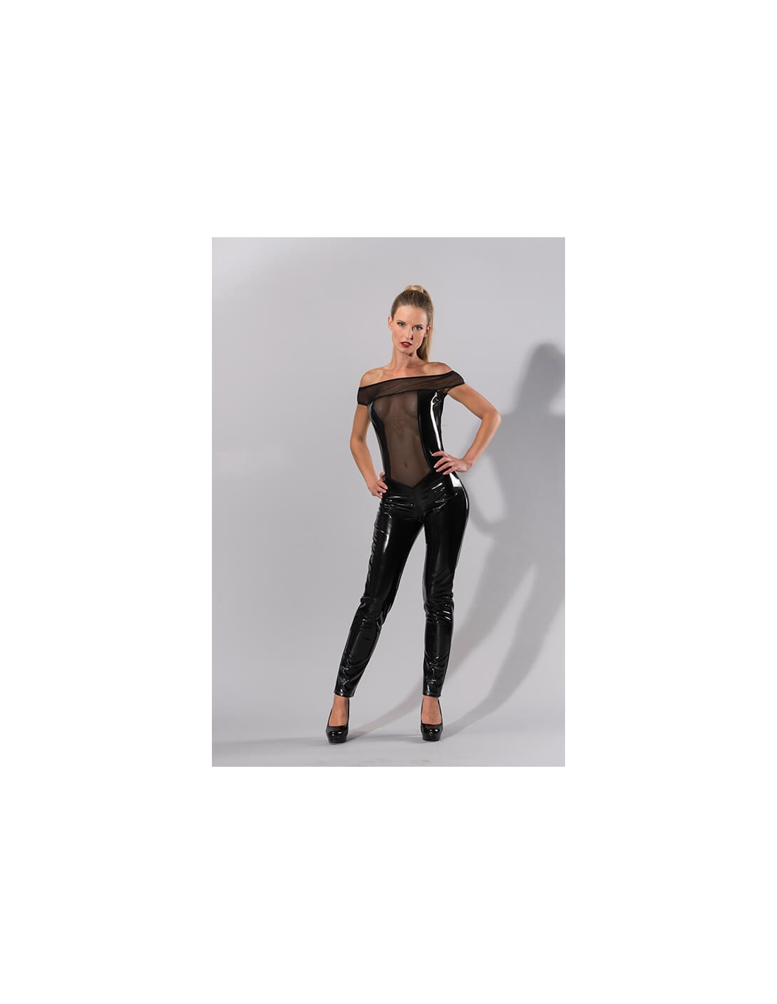 Catsuit Latex Catsuits