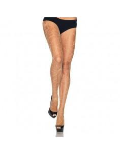 Leg Avenue Irregular nude panty