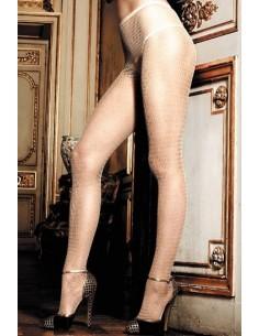 Baci Lingerie Panty Jacquard nude