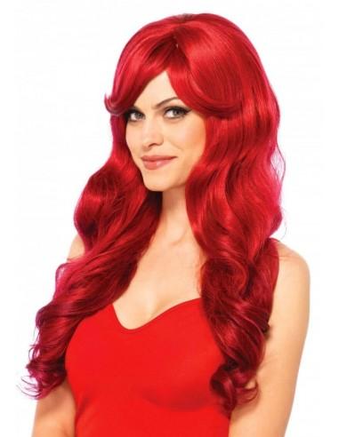 Leg Avenue Long wavy wig