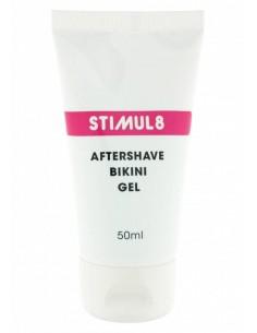 Stimul8 After shave bikini gel 50 ml