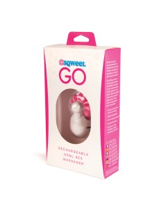 Sqweel Go - Oral Sex Toy