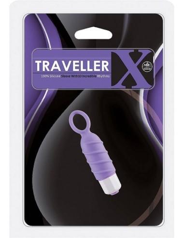 NMC Traveller x Silicone sleeve 10 Rhytms