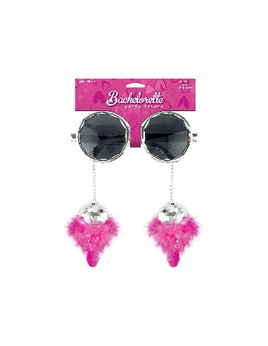Pipedream BP pecker party sunglasses