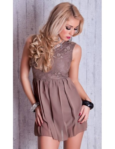 Nikka Elegant mini jurkje