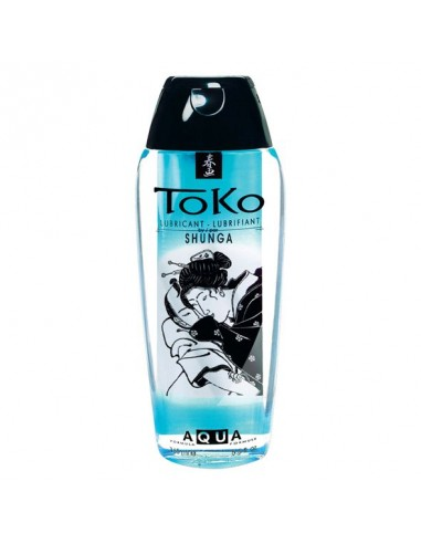 Shunga Toko Glijmiddel Water