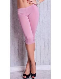 Erotouch Roze legging
