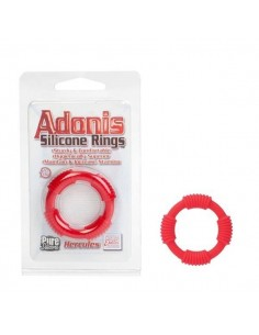 Erotouch Silicone Rings - Hercules