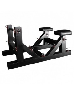 Ledapol BDSM knee bench 10004