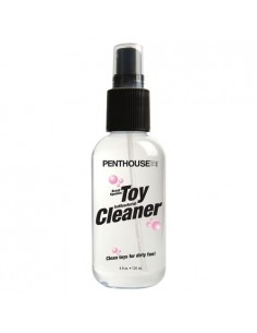 Penthouse Antibacterial Toy Cleaner Spray