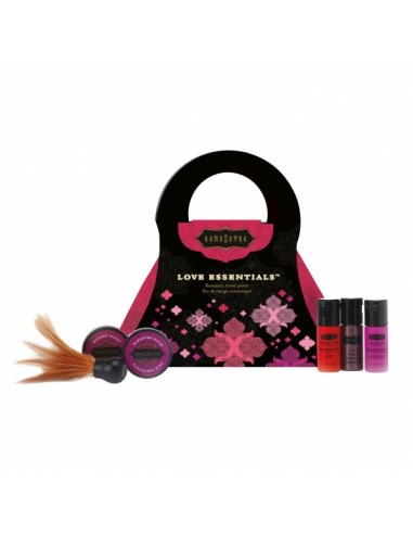 Kamasutra Love Essentials Purse